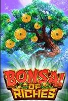 slot bonsai of riches