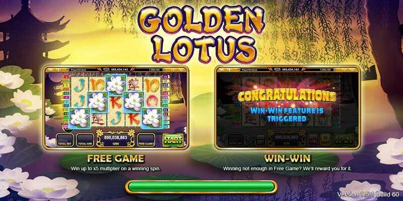 Live22 Golden Lotus