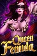 queen femida slots
