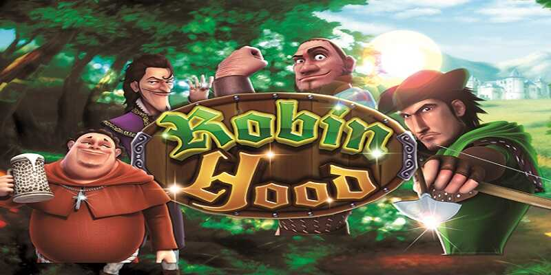 Live22 Robin Hood Slot