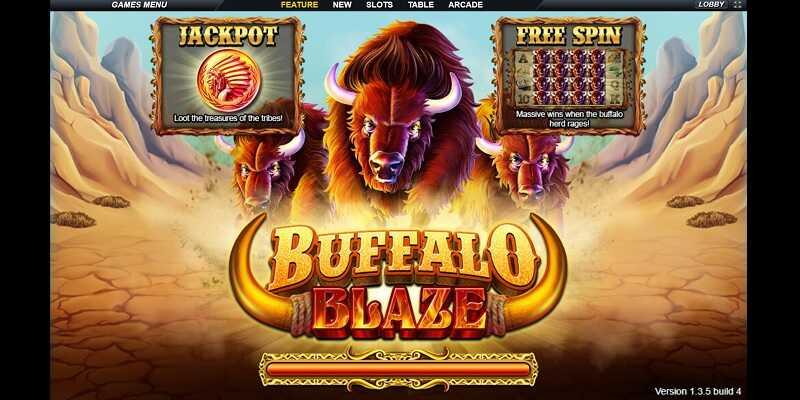 Live22 Buffalo Blaze