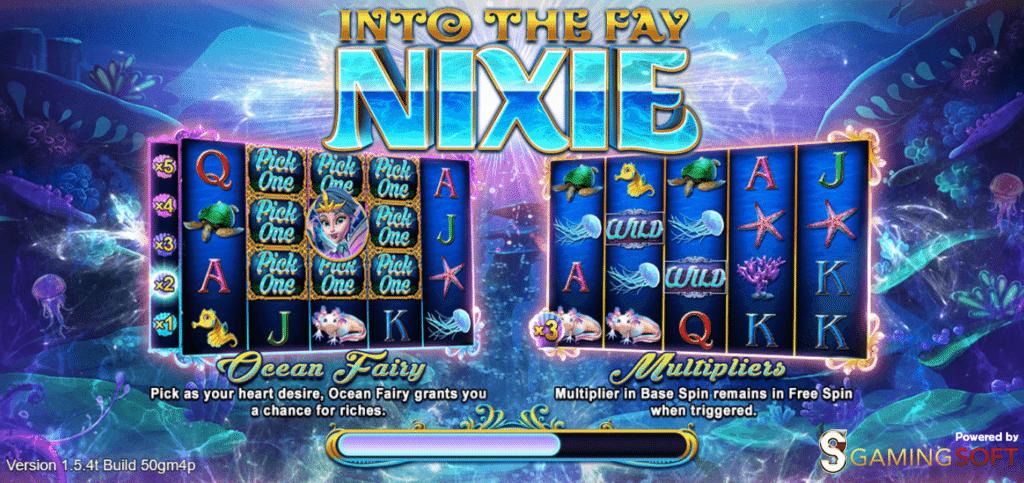 Into the Fay NIXIE live22