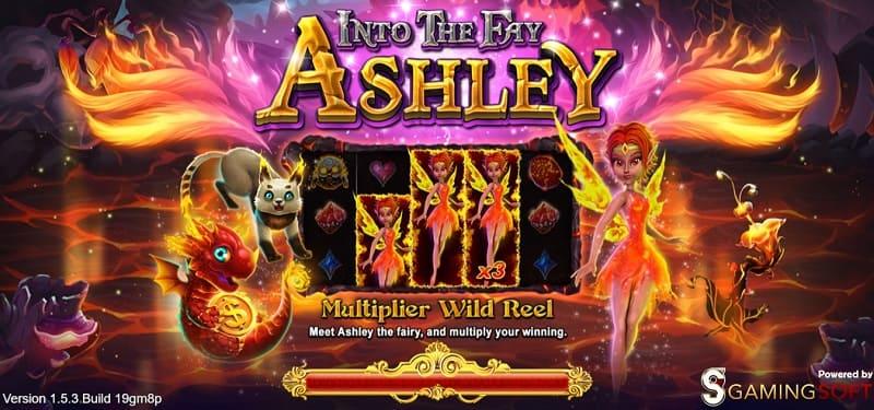 into the fay ashley live22