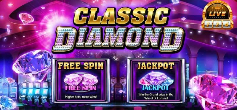 classic diamond live22