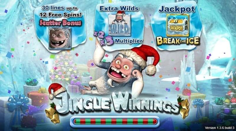 jingle winnings live22