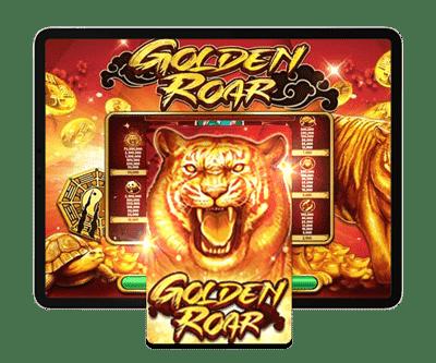 Golden Roar