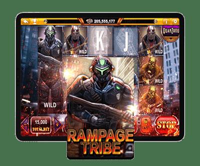 Rampage Tribe