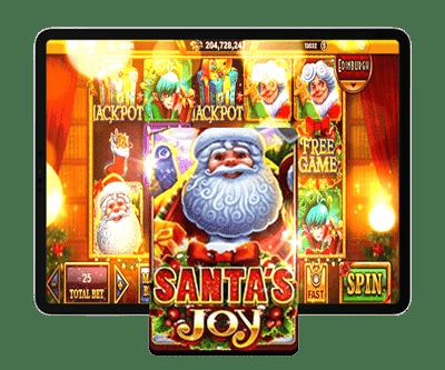 Santa's Joy