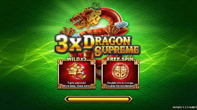 live22 slot 3x Dragon Supreme