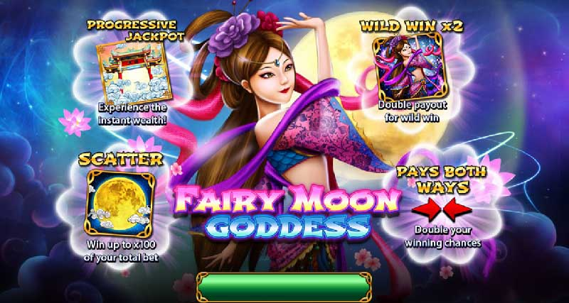 live22 slot fairy moon goddess