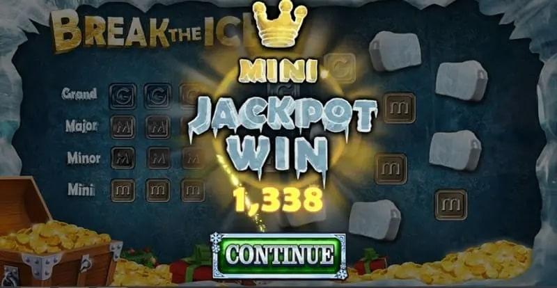 jungle winnings slot live22