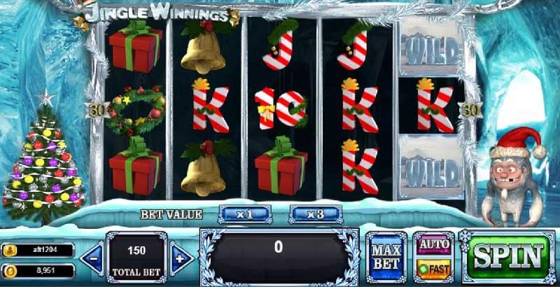 live22 jungle winnings