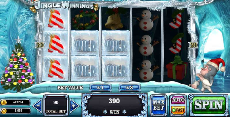 slot live22 jungle winnings