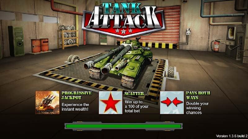สล็อต live22 tank attack